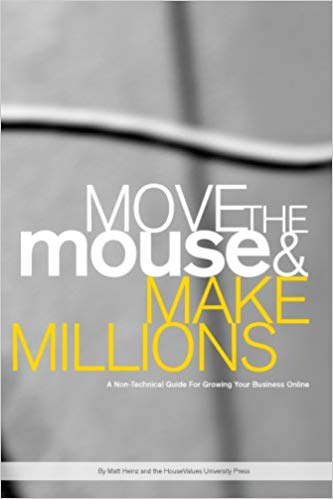 Move The Mouse & Make Millions! Cover