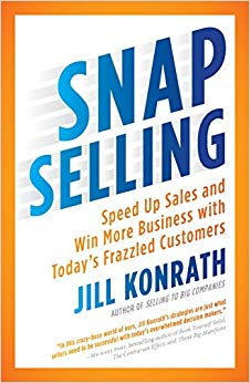 Speed Up Sales and Win More Business with Today's Frazzled Customers Cover
