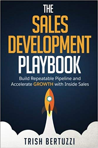 Build Repeatable Pipeline and Accelerate Growth with Inside Sales Cover