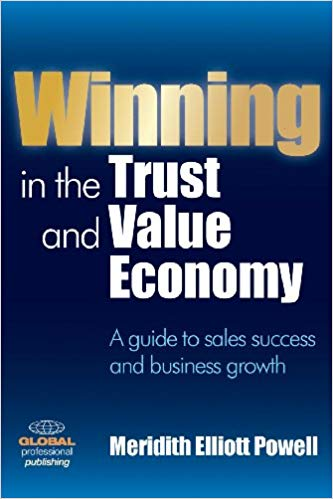 A Guide to Sales Success and Business Growth Cover