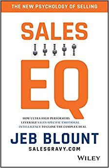 Sales EQ Cover