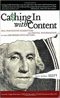 Cashing In With Content Cover