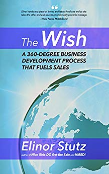 The Wish: A 360 Degree Business Development Process That Fuels Sales Cover