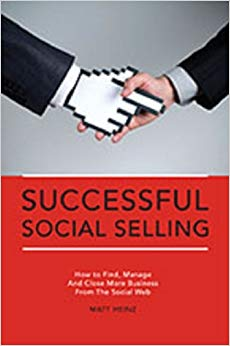 Successful Social Selling Cover