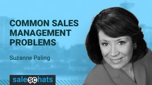 Common Sales Management Problems