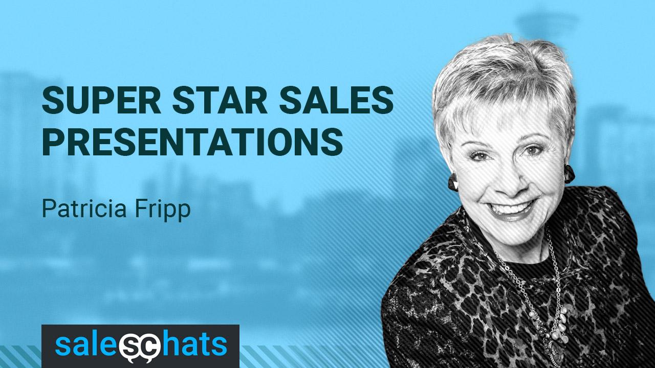 Super Star Sales Presentations