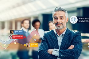 Pipeliner CRM Universals and Performance Insights