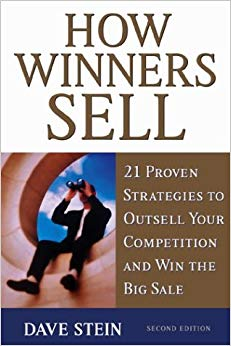 How Winners Sell Cover