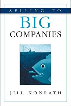 Selling to Big Companies Cover