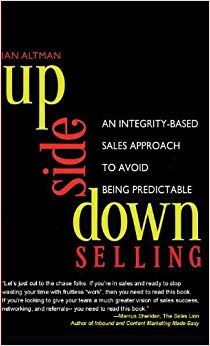 An Integrity-based Sales Approach to Avoid Being Predictable Cover