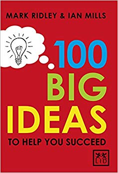 100 Big Ideas to Help You Succeed Cover