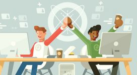 How to make an amazing marketing and sales team