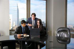 5 Core Skills of Outstanding Sales Leaders
