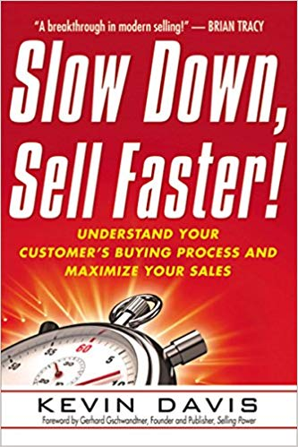 Understand Your Customer's Buying Process and Maximize Your Sales Cover