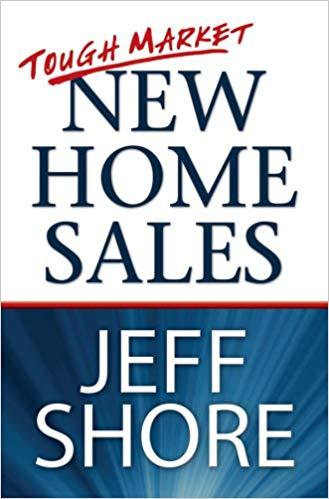 Tough Market New Home Sales Cover