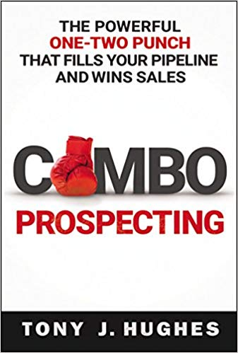 The Powerful One-Two Punch That Fills Your Pipeline and Wins Sales Cover