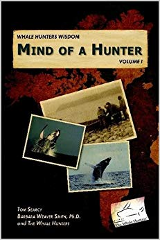 Whale Hunters Wisdom: Mind of a Hunter Cover