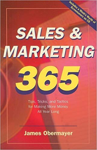 Sales & Marketing 365 Cover
