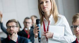 Which Are You Doing: Presenting, or  SELLING?