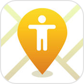 iMap Find my Phone App