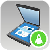 My Scans App - scanning app for documents