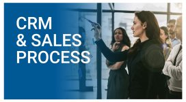 CRM and Sales Processes