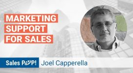 How Can Marketing Truly Engage with Sales?