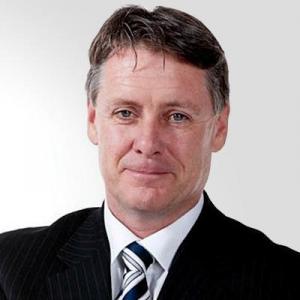 Tony Hughes