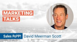 The Era of Sales and Marketing Convergence