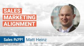 The Crucial Difference of Sales and Marketing Alignment