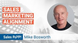 The Key to Sales and Marketing Alignment? It's Agreement