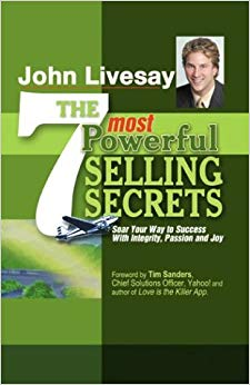 The 7 Most Powerful Selling Secrets Cover