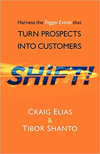 Harness The Trigger Events That Turn Prospects Into Customers Cover