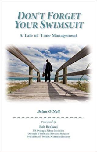 A Tale of Time Management Cover
