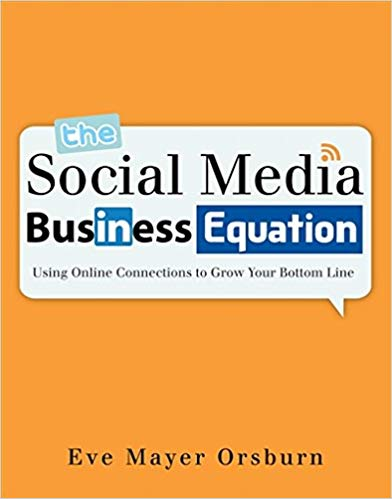 The Social Media Business Equation Cover