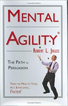 Mental Agility: The Path to Persuasion Cover