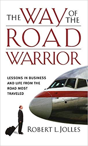 Lessons in Business and Life from the Road Most Traveled Cover