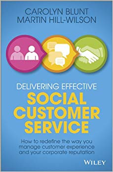 Delivering Effective Social Customer Service Cover