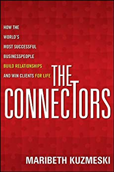 How the World's Most Successful Businesspeople Build Relationships and Win Cover