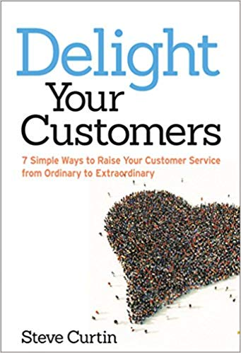 Delight Your Customers Cover