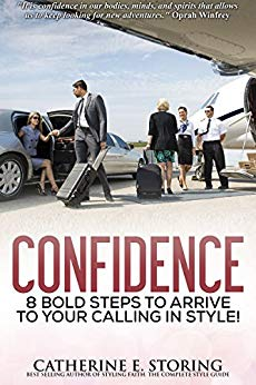 8 Bold Steps to Arrive to Your Calling in Style Cover