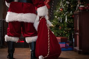 Why Shouldn't Salespeople Believe in Santa Claus?