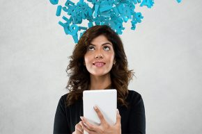 5 Tips for Being an Original Thinker (or, Creativity is Messy)