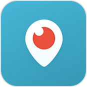 Periscope Live Video Streaming App
