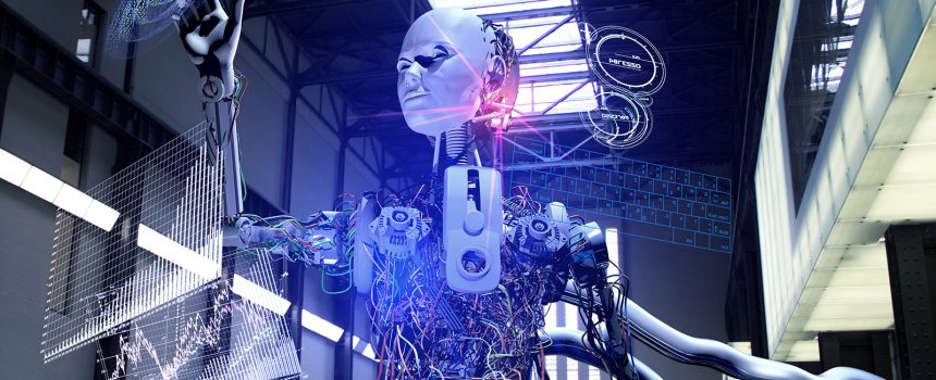Artificial Intelligence in Sales: Replacement of the Sales Force?
