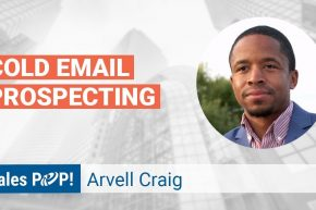 Secrets To Cold Email Prospecting