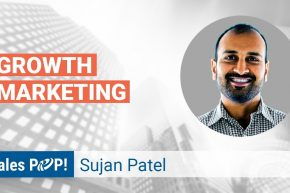 Growth Marketing: The Ticket to Whole Company Growth