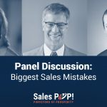 Biggest Sales Mistakes