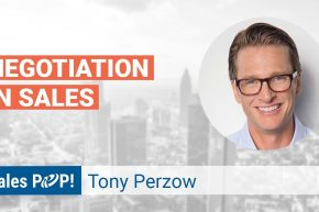 Secrets of Powerful Sales Negotiation