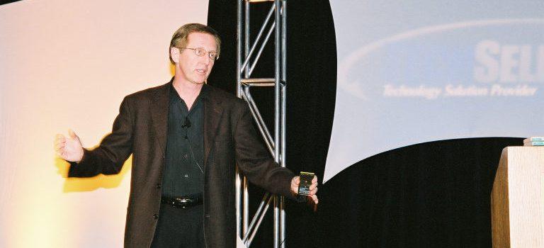 SalesPOP! Top Contributor Spotlight: Ken Thoreson